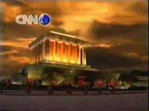 CNN International Ident - Hanoi