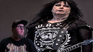 Baixar Did I Just see Blackie Lawless from W. A. S. P.   Lip Sync!?