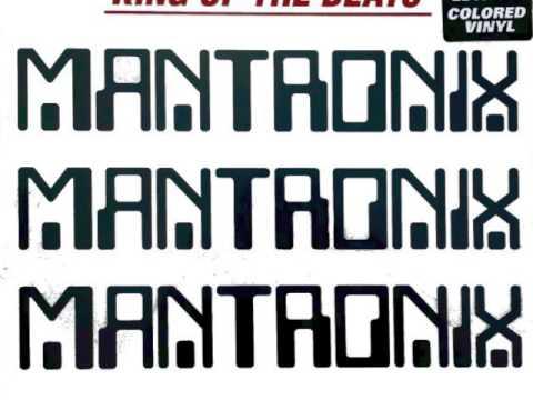 Mantronix - Bassline