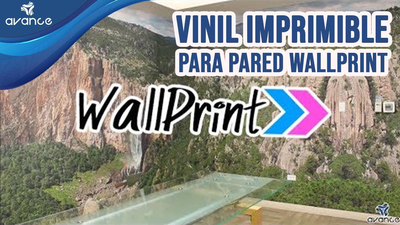 Papel Tapiz Imprimible Con Textura Wallprint Ideal Para