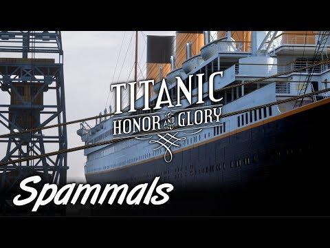 Titanic Honor & Glory | Demo 3 | BONUS FEATURES