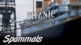 Titanic Honor & Glory | Demo 3 | BONUS FEATURES