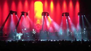PETER GABRIEL 2012 That Voice Again [LIVE in Boston] USA (Excellent Quality Sound)