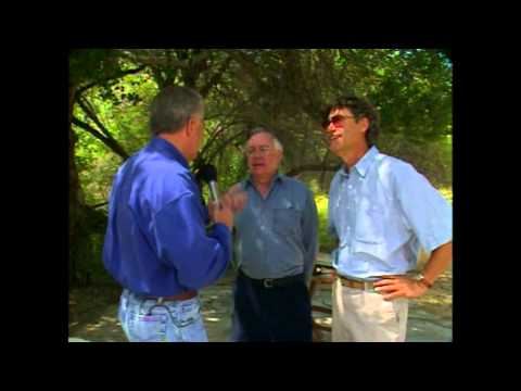 Visiting With Huell Howser: Happy Wanderers