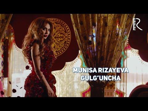 Munisa Rizayeva - Gulg'uncha |  Муниса Ризаева - Гулгунча