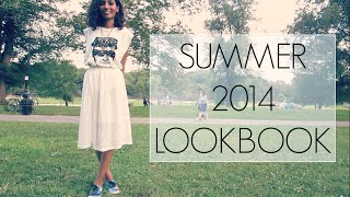 Z's Summer Lookbook 2014 Thumbnail