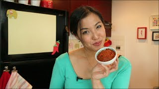 panang Curry Paste Recipe  - Hot Thai Kitchen
