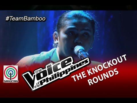 """Team Bamboo Knockout Rounds: """"Walang Hanggang Paalam"""" by Rence Rapanot- (Season 2)"""