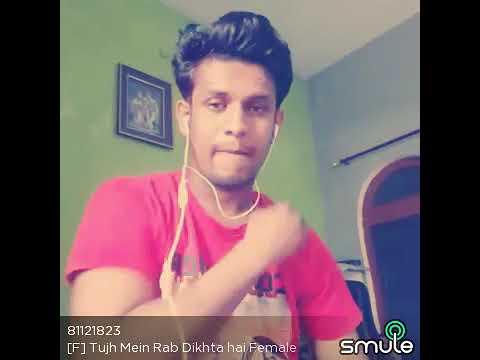 Tujme Rab Dikhta Hai Yaara Sweet Song
