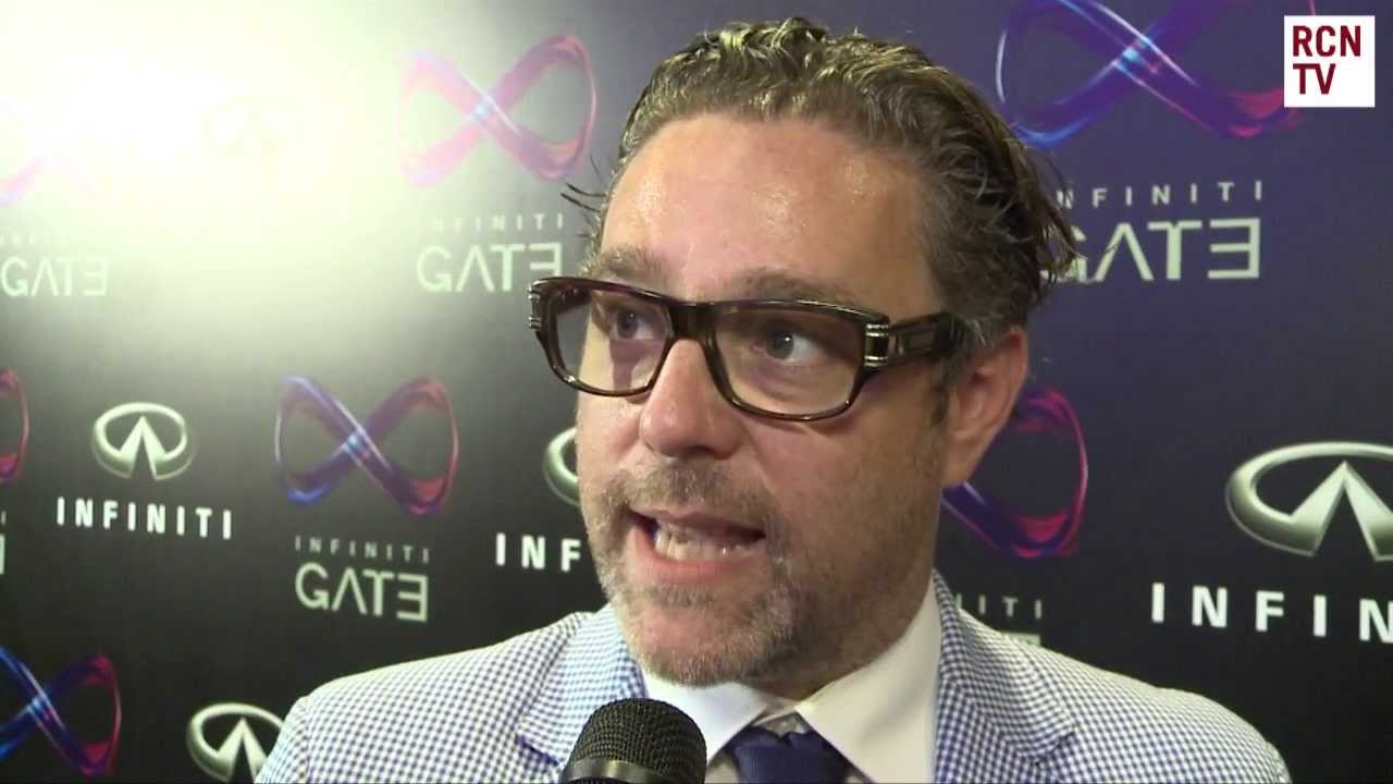 andy nyman penguin live
