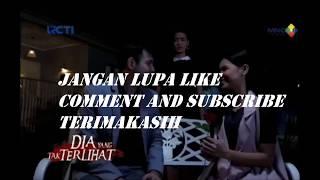 OST Dia Yang Tak Terlihat RCTI - (Sherina Munaf - Simfoni Hitam)-LIRIK