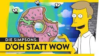 Die Simpsons - Wie konnte es soweit kommen? | WALULYSE