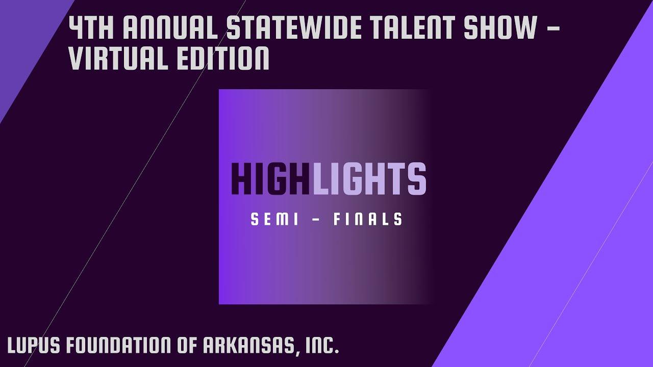 Semi-Final   Performance Highlights : 4th A.S.T.S. - Virtual Edition