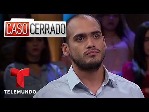 Caso Cerrado   Pee On Your Boss Challenge 🍌  Telemundo English
