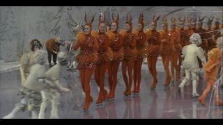 "Танец белочек из фильма ""Мама"" (1976) / Squirrel Dance From ""Mama"" (USSR, Romania, France, 1976)"