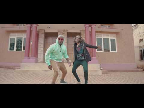 Kajambo ft Fefe Busi - Ykee Benda (Official Video)