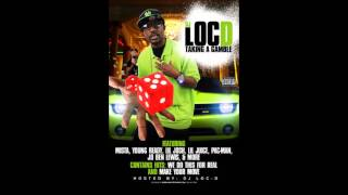 DJ Loc D, Come Fuck Wit Me ft Juvenile and Lil Boosie