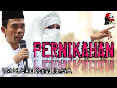 MERTUA Vs MENANTU || SUAMI Vs Istri || MENIKAH || Ust H Abdul Somad ,Lc.MA