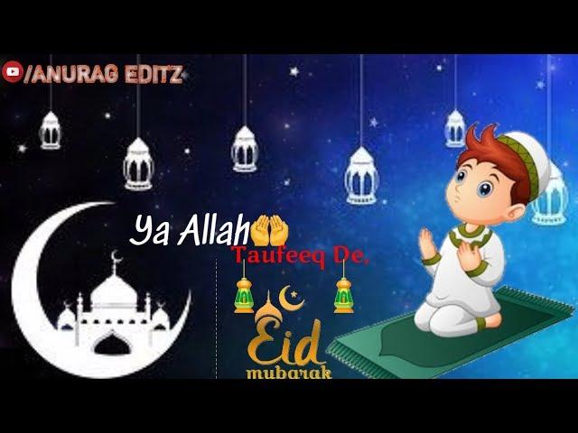 mai bhi roze rakhunga whatsapp status    ramazan whatsapp status    eid status video