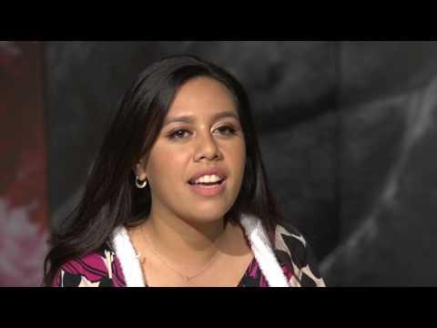 Kamehameha Schools 97th Annual Song Contest: PhyllisMarie Dano