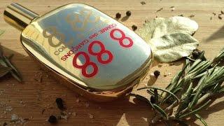 видео Духи Comme des Garcons Odeur 71. Купить парфюм Ком Де Гарсон Одер 71, туалетная вода с доставкой по Москве и России наложенным платежом. Стоимость и отзывы на парфюмерию