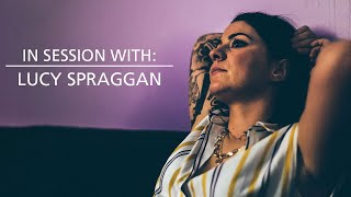 In Session With: Lucy Spraggan - 'Dinners Ready'