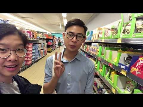 Australian National University | Vlog #3 The 5 Month Gap, Easter and Shorty's