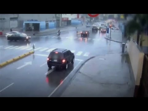 Dominican Republic news today 2019 - Dangerous driving in Santo Domingo documentary