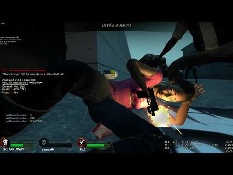 Left 4 Dead 2 How To Smoker 2
