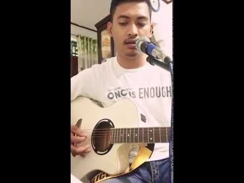 Cover mike mohede - demi cinta