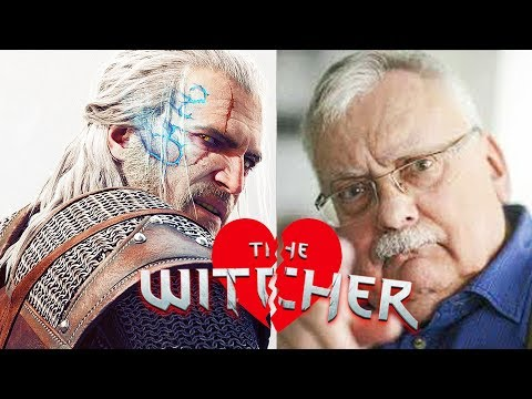 Andrzej Sapkowski is Demanding 16 MILLION DOLLARS from CDPR for The Witcher and they REFUSE to PAY! thumbnail