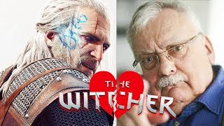 Andrzej Sapkowski is Demanding 16 MILLION DOLLARS from CDPR for The Witcher and they REFUSE to PAY!