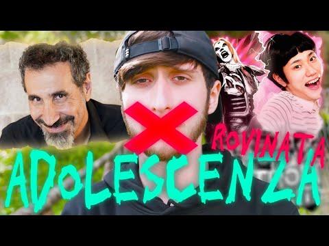 LE CANZONI PEGGIORI DELLA NOSTRA ADOLESCENZA (Vergognati con noi!!!)