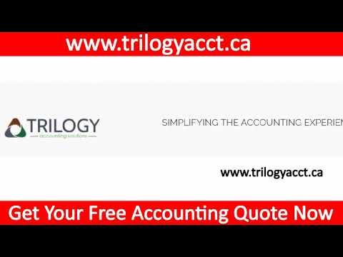 Accountants Calgary se   www.trilogyacct.ca