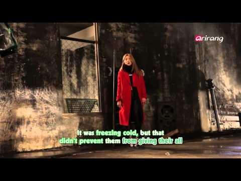 Pops in Seoul-4minute (Cold Rain)   포미닛(추운 비)