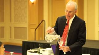 Paul Karasik NAIFA Financial Forum 2014 Main Platform Speaker HD