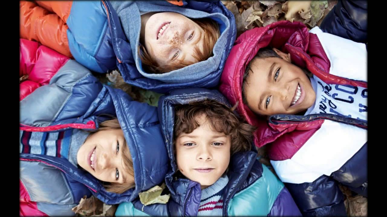 Акция!Детские комбинезоны от 1500 руб! - YouTube