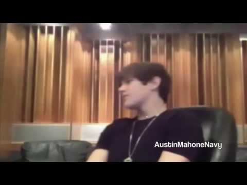 Austin Mahone LIVESTREAM Wednesday October 30th 2013 [FULL] [7PM EST]