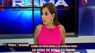 """Kenji Fujimori: """"Keiko, ya es hora de bajar el ruido político a la confrontación"""""""