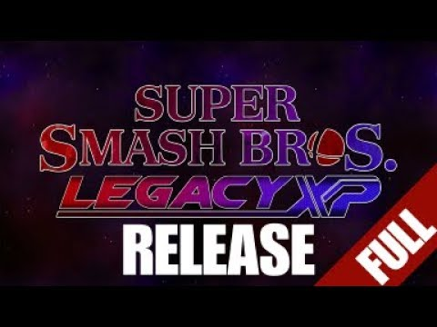 Legacy XP 2.0 Full - Official Release Trailer
