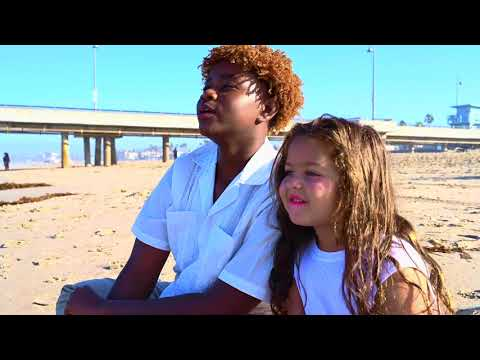 Brown Skin Girl - Concept Video