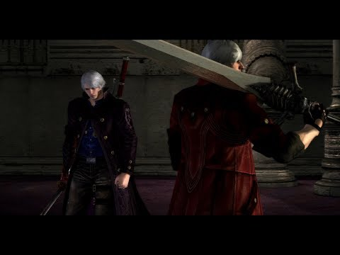 Devils Never Cry x The Time Has Come (Devil May Cry) Mashup