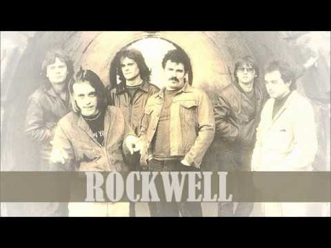 Rockwell (Hungarian Rock): live in Budapest, Sept. 1984