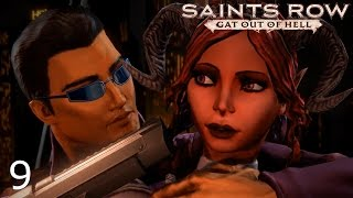 Saint Row: Gat Out Of Hell (Ep.9) - Jezebel