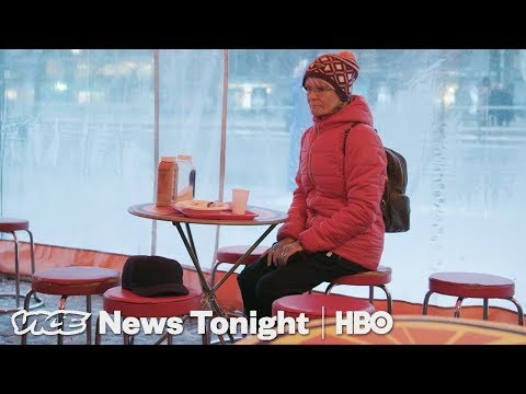 Is Finland Really The Happiest Country In The World? (HBO)