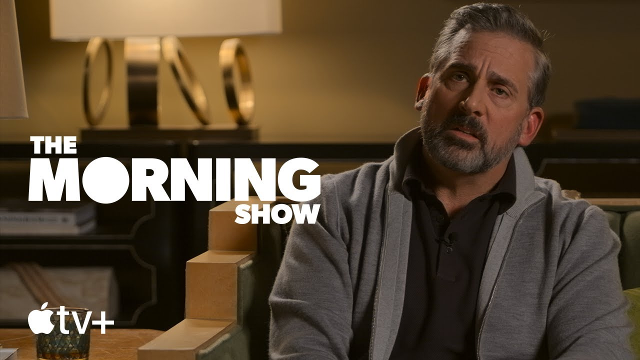"""Download The Morning Show — Inside the Episode: """"Ghosts"""" l Apple TV+"""