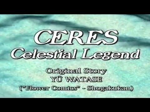 Download Ayashi no Ceres Review - Yu Watase Month