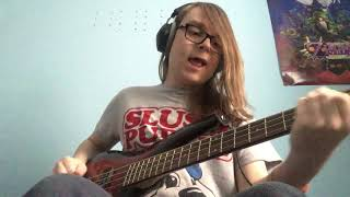MUSIC FE YR1 Dominik Bayntun CUBErt   System Of A Down Isolated Bass Track