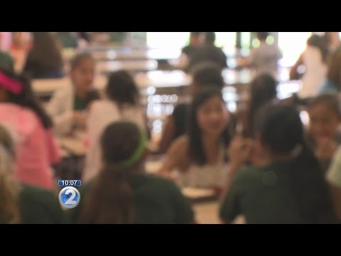 Violent incidents frequent at Hawaii middle, high schools
