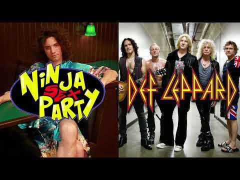 Pour Some Sugar On Me - NSP and Def Leppard (Duet)